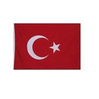 Vatan Türk Bayrağı 30 x 45 cm