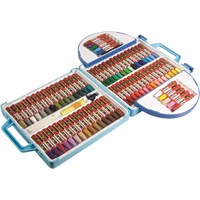 Nova Color Nc-2136 Pastel Boya 70 Renk Plastik Kutuda