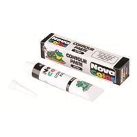 Nova Color Nc-184 Contür Paste Siyah Renk
