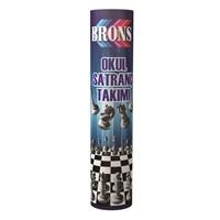 Brons Br-270 Satranç Büyük