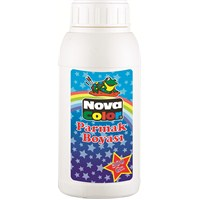 Nova Color Nc-370 Parmak Boyası 500 Gr Sarı