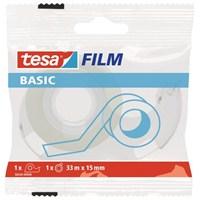 Tesa Basic Transparan Bant 33X15