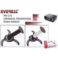 Everest Prj-275 Gri Projeksiyon Askı Aparatı