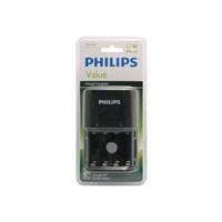Philips Scb1291nb/12 2000Mah 2`Li Aaa Pil + Şarj