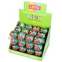 Lets L8170 Oyun Hamuru Kumbara Ambalajlı - Küçük