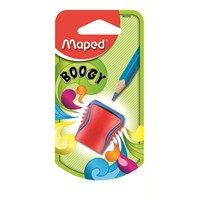Maped 063310 Boogy Tek Delikli Kalemtraş