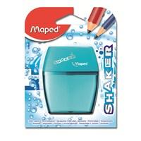 Maped 634755 Shaker Çift Delikli Kalemtraş