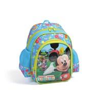 Mickey Mouse Anaokul Çanta 73148