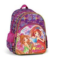 Winx 63179 Okul Çanta