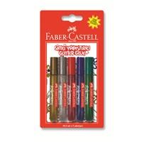 Faber-Castell Simli Yapıştırıcı 10.5 ml 5'li (5088179705)