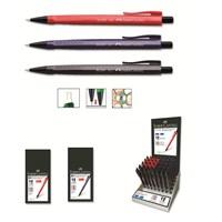 Faber 135010 Econ Koyu Renk Versatil Kalem 0.5mm