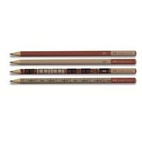 Faber-Castell Kolej Konsept Kurşun Kalem Set 12'li refil