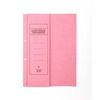 Bigpoint Karton Yarım Kapak Dosya 50 Li Pk