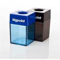 Bigpoint Mıknatıslı Ataşlık Siyah