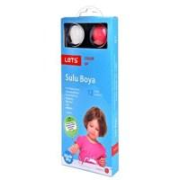 Lets 12 Renk Sulu Boya Büyük L-10712