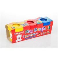 Bigpoint Oyun Hamuru 3'Lü Set
