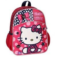Hello Kitty Anaokulu Çantası 86008