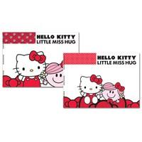 Keskin 300215-60 Hello Kitty Little 25x35 cm Resim Defteri 15 Yaprak