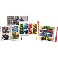 Gıpta 5767 Transformers Resim Defteri 25x35 cm 15 Yaprak