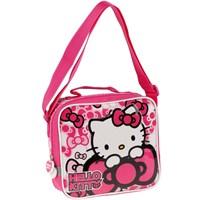 Hakan Hello Kitty Beslenme Çantası Model 2