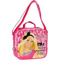 Hakan Barbie Kız Çocuk Beslenme Çantası