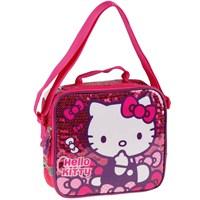 Hakan Hello Kitty Beslenme Çantası Model 1