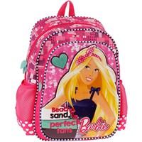 Hakan Barbie Temalı Okul Çantası Model 4
