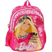 Hakan Barbie Okul Çantası Model 2