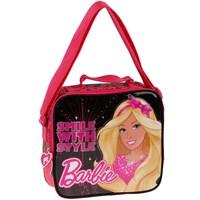 Hakan Barbie Lisanslı Beslenme Çantası