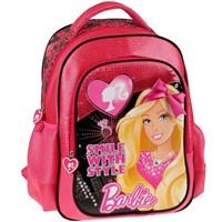 Hakan Barbie Okul Çantası (Smile With Stile)