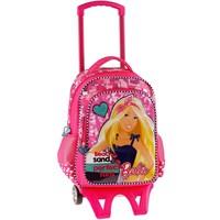 Hakan Barbie Çek Çek Çanta Model 1