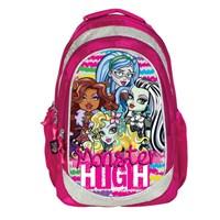 Ümit Monster High Okul Sırt Çantası