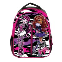Ümit Monster High Okul Çantası