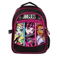 Ümit Monster High Sırt Çantası