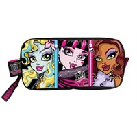 Ümit Monster High Kalem Çantası