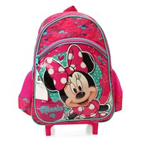 Minnie Mouse Çekçek Okul Çanta 73140