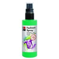 Marabu Fashion Spray Kumaş Boyası 100 Ml Yeşil 1719 50 153