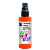 Marabu Fashion Spray Kumaş Boyası 100 Ml Koyu Turuncu 1719 50 023