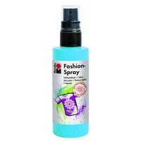 Marabu Fashion Spray Kumaş Boyası 100 Ml Açık Mavi 1719 50 141