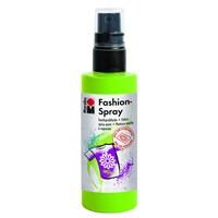 Marabu Fashion Spray Kumaş Boyası 100 Ml Fıstık Yeşili 1719 50 061