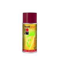 Marabu Tekstil Design Spray Beyaz 150 Ml 171706070