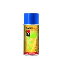 Marabu Tekstil Design Spray Mavi 150 Ml 171706257