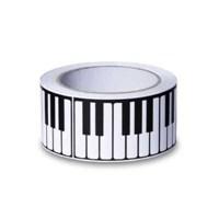 Piyano Tuşeli Paket Bandı