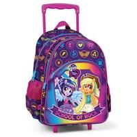 Yaygan 43064 My Little Pony Equestria Girls Çekçek Okul Çantası