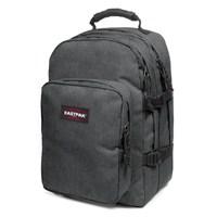 Eastpak Ek52077H Provider Black Denim Sırt Çantaları