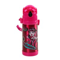 Monster High Çelik Matara 78084