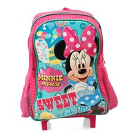 Minnie Mouse Çekçek Okul Çanta 73127