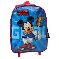 Mickey Mouse Çekçek Okul Çanta 73133