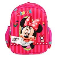 Minnie Mouse Okul Çanta 73136