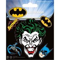 Batman Etiket